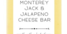The Luxe Collection Jalapeño Monterey Jack Cheese