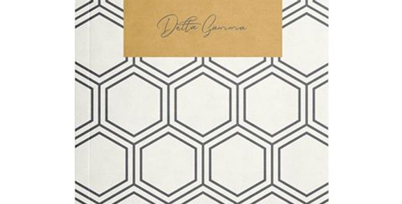 Delta Gamma Notebook