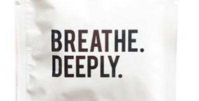 Breathe Deeply Wipe