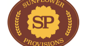 Sunflower Provisions Gift Card