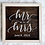 Thumbnail: Custom Sign by Cozy Contemporary