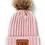 Thumbnail: Branded Pom Pom Beanie Hat