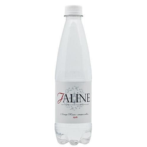 Артезианская вода, обогащенная кислородом, JALINE (Жали), негаз. 0.5 л