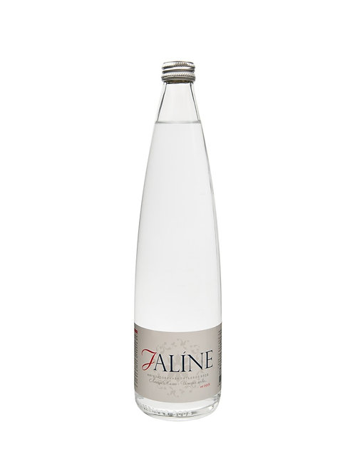 Питьевая вода премиум класса JALINE (Жалин), обогащенная кислородом, негаз. 0.33 л