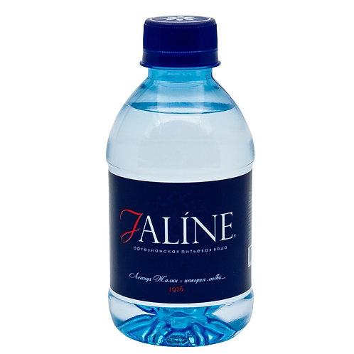 Артезианская вода, обогащенная кислородом, JALINE (Жалин), газ. 0.25 л