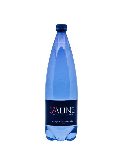 Кислородная вода премиум класса JALINE (Жалин), газ. 1.5 л