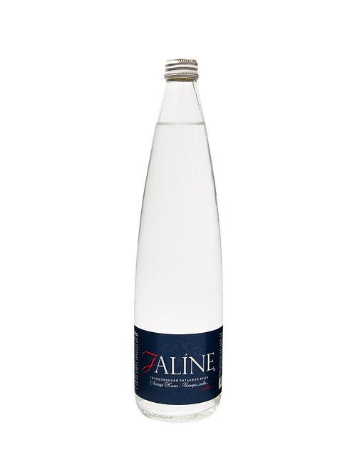 Кислородная вода премиум класса JALINE (Жалин), газ. 0.75 л