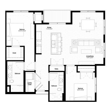 The Heights D3 Two Bedrom.jpg