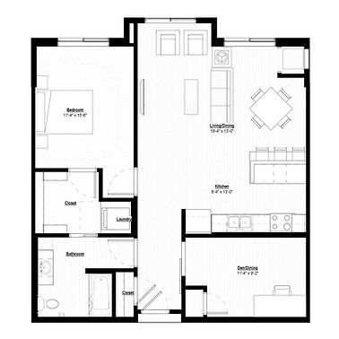 The Heights C4 One Bedrom + Den.jpg