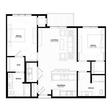 The Heights D2 Two Bedrom.jpg