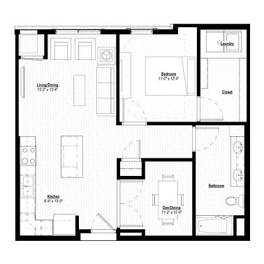 The Heights C3 One Bedrom + Den.jpg