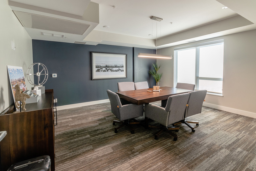 The Heights 55 Plus Conference Room