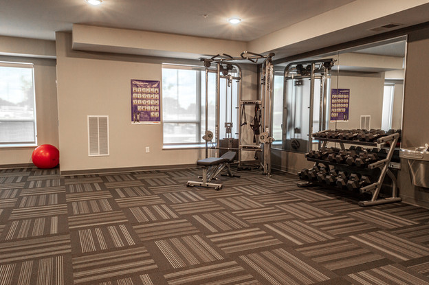 The Heights Fitness