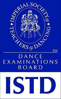 ISTD Qualified Teachers