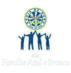 Ala Família Azul e Branco