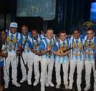 Samba Show | Interpretes