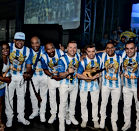 Samba Show | Interpretes