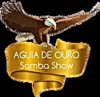 AguiaDeOuroSambaShowLogo.png