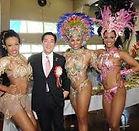 Samba Show | Passistas