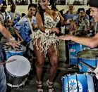 Samba Show | Ritmistas