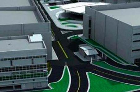 Prefeitura concede uso da Fábrica do Samba para a Liga SP