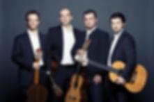 Baltijos gitarų kvartetas