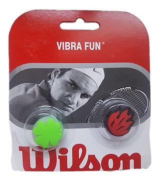 WILSON VIBRA FUN