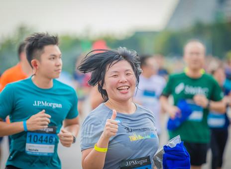 Natalie Tan: Life Goes On