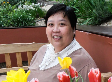 Elizabeth Swee: A Life of Caregiving