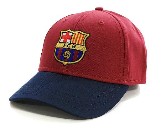 FCバルセロナ ベースボールキャップ