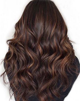 18-subtle-caramel-highlights-for-chocola