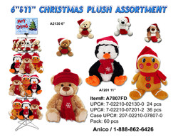A7807FD Christmas Sheet for Email 2019 0