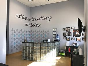 Lone Star Sport & Spine Office