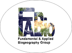 Functional & Applied Biogeography Research Group Logo