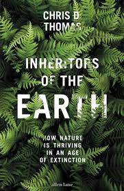Inheritors of the Earth: Book Review