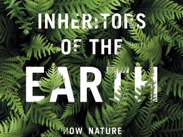 Book Review: Inheritors of the Earth