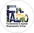 Functional & Applied Biogeography Research Group Logo2