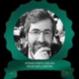 Afonso Pinto Coelho_socio do SCP e GESTO