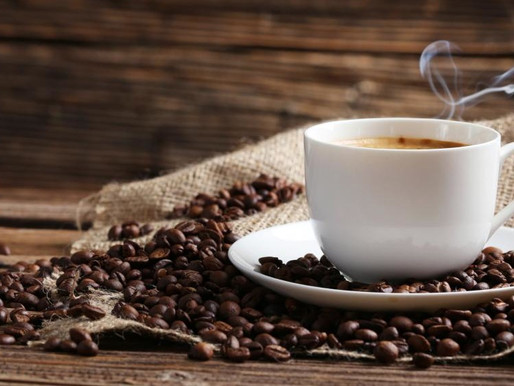 Rugido Verde 02/07/2020 - O Sabor de Dois Deliciosos Cafés e o Nojo