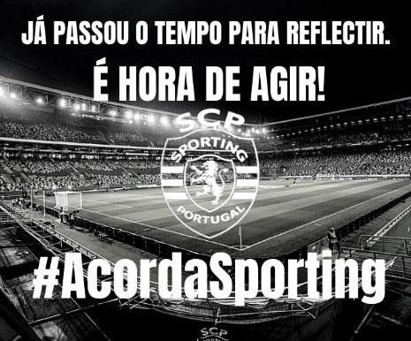 Marco Freitas 13/08/2020 - Sporting, teu passado é uma barreira, o teu presente é uma lição