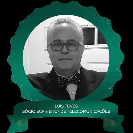 Luis Teves_socio do Sporting e Engenheir