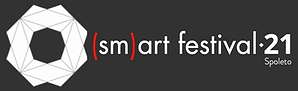 sm(art) festival 21 logo