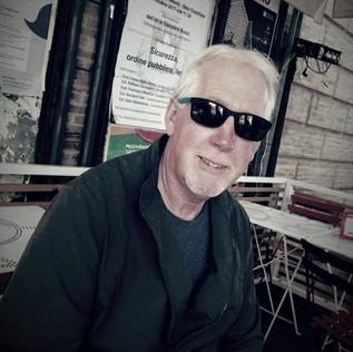 Graham Hofmann