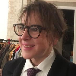 Teresa Albor