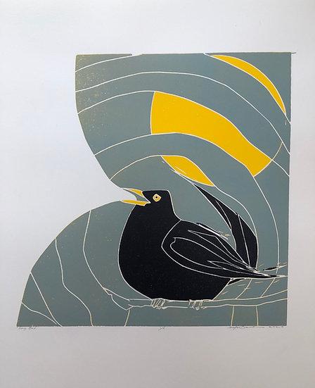""""""" Bird Song"""""""
