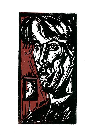 Yeats - Unrequited Love