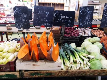Les 10 plus beaux marchés de producteurs de la région Occitanie