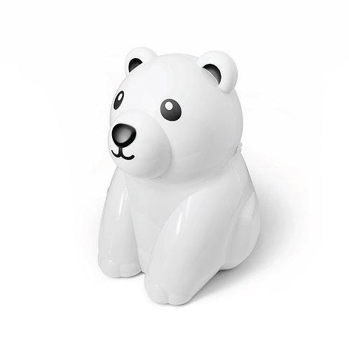 POLAR BEAR 白色北極熊機套裝