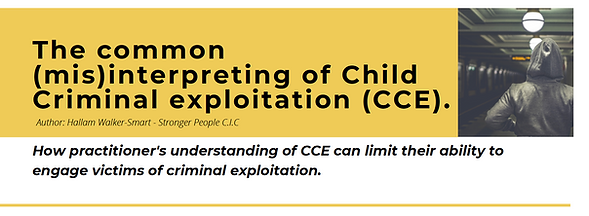CCE - Common Misinterpreting