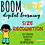 Thumbnail: Basic Level Small Size Recognition - Boom Cards
